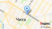 Престиж на карте
