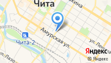 GMTCAR на карте