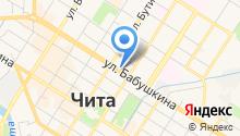 Делюкс Авто на карте