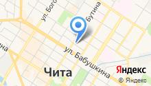 OASIS на карте