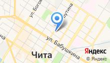 PROMO на карте