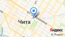 АвираПлюс на карте
