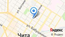 Super Service на карте