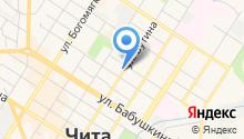 WoolStreet на карте