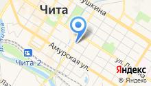 Агентство недвижимости №1 на карте