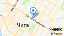 PingWin на карте