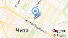 Donappetit на карте