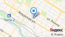 АудиоПилот на карте