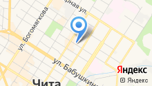 Flash Service на карте