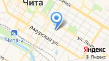 Адвокатский кабинет Сигачева П.С. на карте