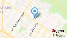 КАБИНЕТ ПСИХОЛОГА на карте
