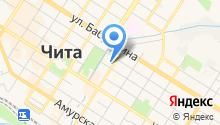 Автошины от Николаевича на карте