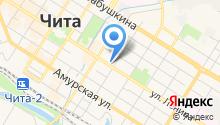 Manica на карте
