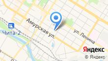 Адвокатский кабинет Сидорова А.И. на карте