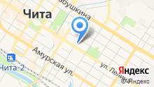 АДВОКАТ на карте