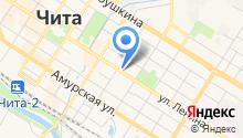 Адвокат Макаров А.В. на карте
