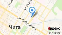 Sofi на карте