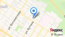 Аверсонг Холдинг на карте