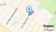 SOLO CLUB на карте