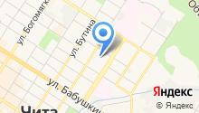 А-Юстир на карте