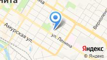 адвокат груноа.с. на карте