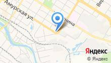 АВТОЛОМБАРД МЕДВЕДЬ на карте