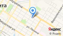 SKSD-МЕБЕЛЬ на карте
