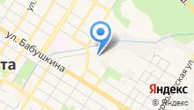 Technoshop.pro на карте