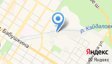 Pit-Lane на карте