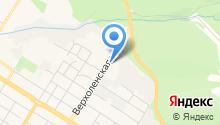 АвтоСнабЦентр на карте