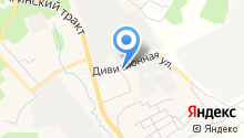 Prodmix на карте