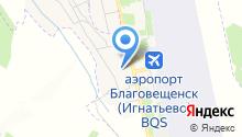 Почтовое отделение №19 на карте