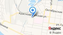 АвтоКлиматКонтроль на карте