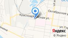 Auto ЖМ Point на карте