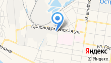 Blesk*auto - центр профессионального ухода за авто на карте