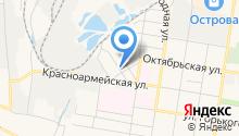 DDV-Resto на карте