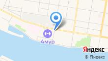 Stop & Go на карте