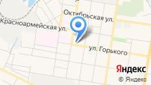 Z-Labs на карте
