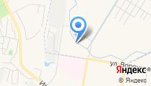 Beerland на карте