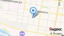 А-ЛИДЕР на карте