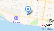 Lingerie на карте