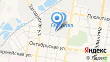 Elcoma.ru на карте