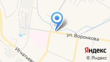 VINCODEAUTO на карте