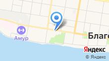 REDHEAD на карте