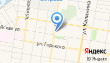 PrimeAuto на карте