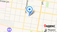Аварийно-восстановительная компания-2 на карте