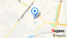 VetLife на карте