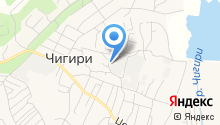 АмурМетДекор на карте