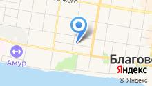 Stilysh Trick на карте
