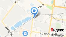 АВАЧА на карте